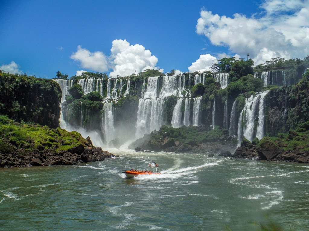 7 Day Best Of Argentina And Brazil Evre Tour