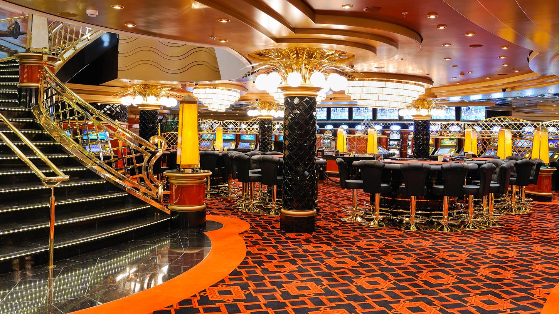 Msc fantasia казино отзывы рулетка игра зеро