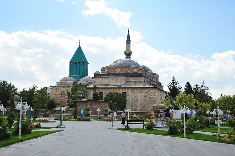 Konya Day Tour From Istanbul Evre Tour