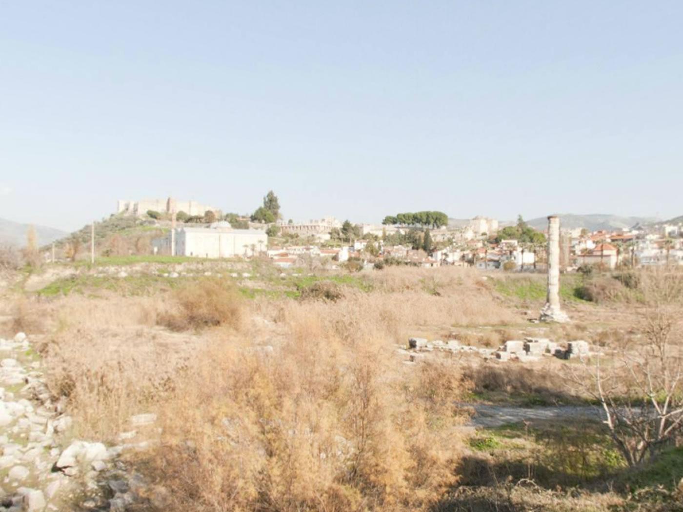 Ephesus Private Tour Guide